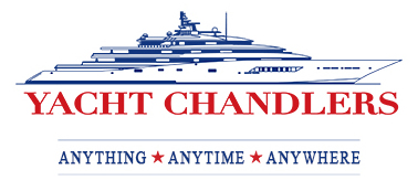 Logo Yacht Chandlers